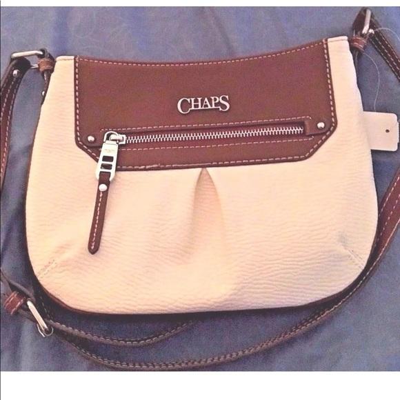 Chaps Handbags - Chaps cross body handbag 47dccf5b665db